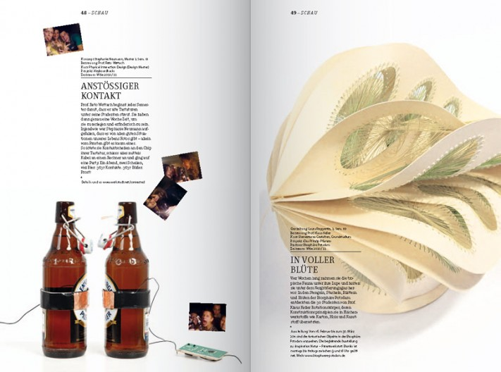 connected publication