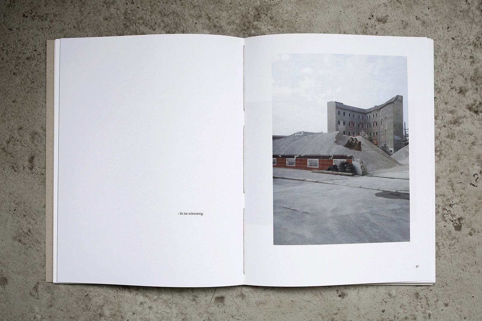 Es regnet Voegel – Stephanie Neumann 8